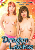 Dragon Ladies Porn Video