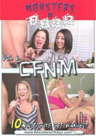Monsters Of Jizz Vol. 6: CFNM Porn Video