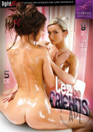 Lez Be Friends Porn Movie