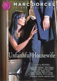 Unfaithful Housewife Porn Movie