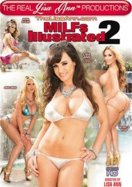 MILFs Illustrated 2 Porn Movie