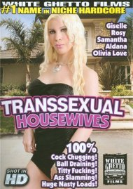 Transsexual Housewives Porn Movie