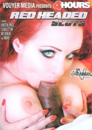 Red Headed Sluts Porn Movie