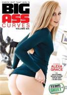 Big Ass Curves Volume Six Porn Movie