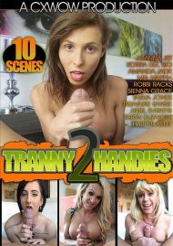 Tranny Handies #2 Porn Video