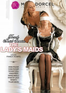 Ladys Maids, The Porn Movie
