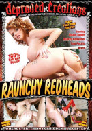 Raunchy Redheads Porn Video