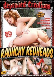 Raunchy Redheads Porn Movie