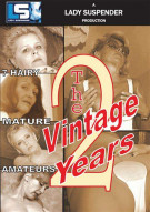 Vintage Years 2, The Porn Video