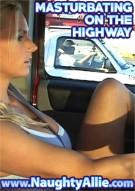 Masturbating On The Highway Porn Video