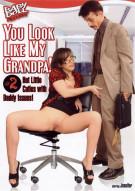 You Look Like My Grandpa! #2 Porn Movie