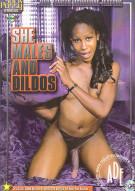 She Males and Dildos Porn Movie