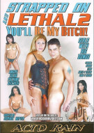 Strapped On And Lethal 2 Porn Video