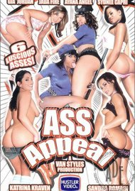 Ass Appeal Porn Movie