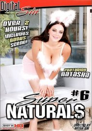 Super Naturals #6 Porn Movie
