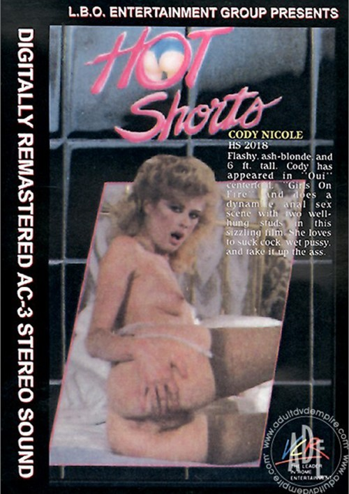 Hot Shorts: Cody Nicole Compilation Classic Jan 06 2007