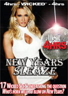 New Years Sleaze Porn Movie