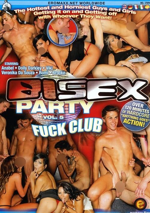 Eromaxx bisex party vol 7 ass auction 2008
