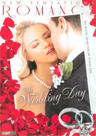 Wedding Day, The Porn Movie