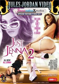Just Jenna 2 Porn Movie
