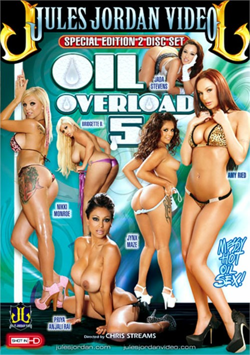 Oil Overload #5 image