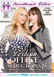 Lesbian Office Seductions 8 Porn Video
