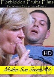 Mother-Son Secrets #6 Porn Video