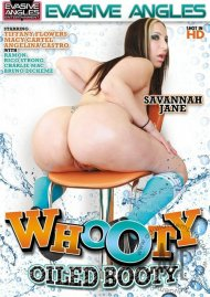 Whooty Oiled Booty Porn Movie