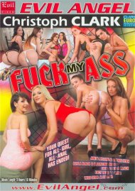 Fuck My Ass Porn Movie