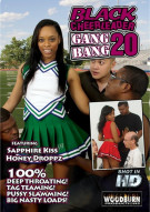 Black Cheerleader Gang Bang 20 Porn Movie