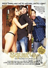 Squatter Porn Movie
