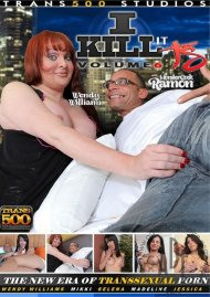 I Kill It TS Vol. 6 Porn Movie