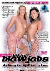 Bikini Blowjobs Porn Video