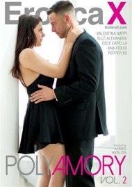 Polyamory Vol. 2 Porn Movie