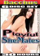 Playful SheMales Porn Movie