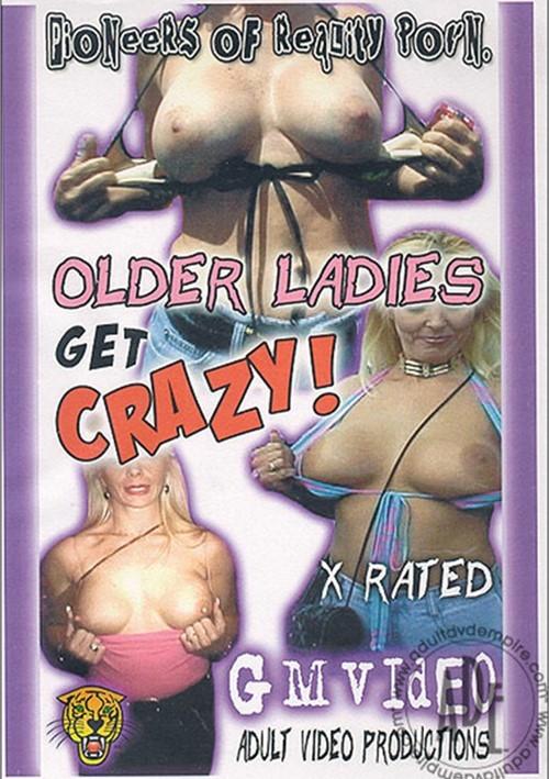 Older Ladies Get Crazy Amateur Jul 25 2003 All Sex