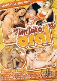 Im Into Oral Porn Movie