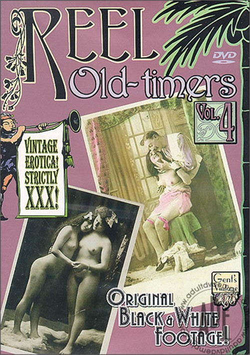 Reel Old-Timers Vol. 4 Gentlemen Classic Jun 23 2004