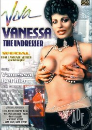 Viva vanessa the undresser - 2 part 7