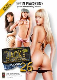 Jacks Playground 26 Porn Movie