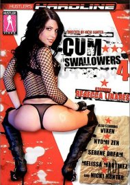 Cum Swallowers #4 Porn Movie