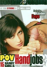 P.O.V. Handjobs 3 Porn Movie