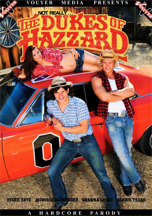 Not Really...Dukes Of Hazzard