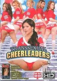 Transsexual Cheerleaders 4 Porn Video