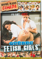 Quebec Fetish Girls Porn Movie