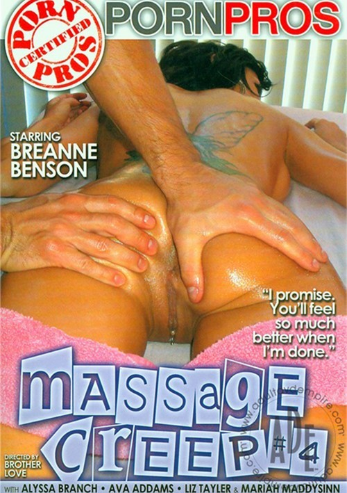 Massage Creep #4