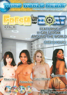 Fresh Off The Boat 4-pack Porn Movie