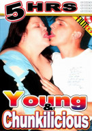 Young & Chunkilicious Porn Movie