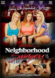 Neighborhood Swingers 15 Porn Movie