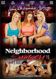 Neighborhood Swingers 15 Porn Movie